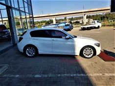 2012 BMW 1 Series Well Looked After Gauteng Midrand_4