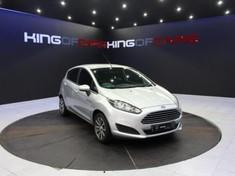2013 Ford Fiesta 1.4i Ambiente 5dr  Gauteng
