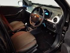2017 Chevrolet Corsa Utility 1.4 Sc Pu  Western Cape Cape Town_3