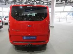 2019 Ford Tourneo Custom 2.2TDCi Trend LWB 92KW Kwazulu Natal Pinetown_2