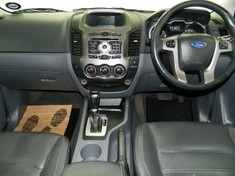 2014 Ford Ranger 3.2tdci Xlt At  Pu Dc  Western Cape Cape Town_2