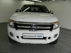 2014 Ford Ranger 3.2tdci Xlt At  Pu Dc  Western Cape Cape Town_3