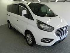 2020 Ford Tourneo Custom LTD 2.2TDCi SWB (114KW) Western Cape