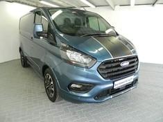 2020 Ford Transit Custom 2.2TDCi Sport 114KW FC PV Western Cape Cape Town_0