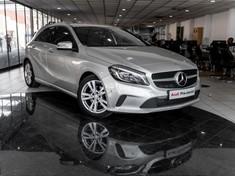 2017 Mercedes-Benz A-Class A 200d Style Auto Gauteng Pretoria_0