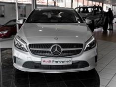 2017 Mercedes-Benz A-Class A 200d Style Auto Gauteng Pretoria_1