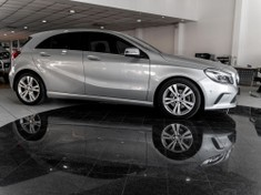 2017 Mercedes-Benz A-Class A 200d Style Auto Gauteng Pretoria_2