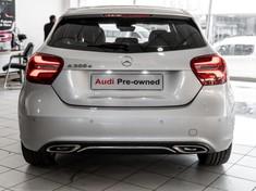2017 Mercedes-Benz A-Class A 200d Style Auto Gauteng Pretoria_3