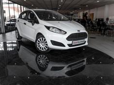 2014 Ford Fiesta 1.4 Ambiente 5-Door Gauteng Pretoria_0