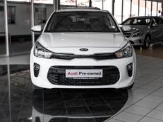 2020 Kia Rio 1.4 TEC Auto 5-Door Gauteng Pretoria_0
