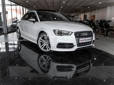 2016 Audi S3 S-Tronic Gauteng Pretoria_0