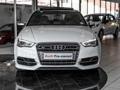 2016 Audi S3 S-Tronic Gauteng Pretoria_1
