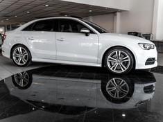 2016 Audi S3 S-Tronic Gauteng Pretoria_2