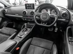 2016 Audi S3 S-Tronic Gauteng Pretoria_4