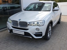 2016 BMW X4 xDRIVE20i xLINE Gauteng