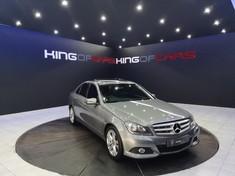 2012 Mercedes-Benz C-Class C180 Be Avantgarde A/t  Gauteng