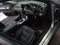 2012 Mercedes-Benz C-Class C180 Be Avantgarde At  Gauteng Boksburg_3