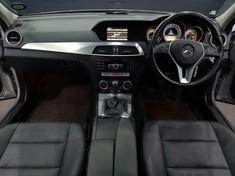 2012 Mercedes-Benz C-Class C180 Be Avantgarde At  Gauteng Boksburg_4