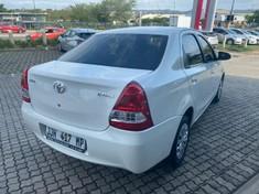 2017 Toyota Etios 1.5 Xi  Mpumalanga Nelspruit_4