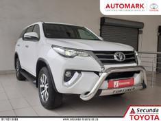 2016 Toyota Fortuner 2.8GD-6 R/B Mpumalanga