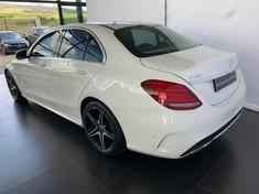 2017 Mercedes-Benz C-Class C180 AMG Line Auto Western Cape Paarl_2