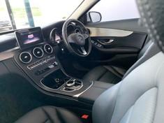 2017 Mercedes-Benz C-Class C180 AMG Line Auto Western Cape Paarl_4
