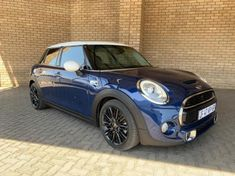 2016 MINI Cooper S 5-Door (XS72) Gauteng