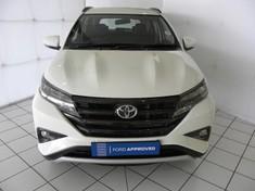 2018 Toyota Rush 1.5 Gauteng Springs_1
