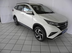 2018 Toyota Rush 1.5 Gauteng Springs_2