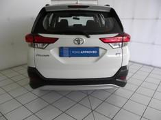 2018 Toyota Rush 1.5 Gauteng Springs_4