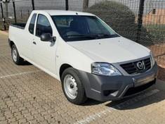 2020 Nissan NP200 1.6  P/u S/c  Gauteng