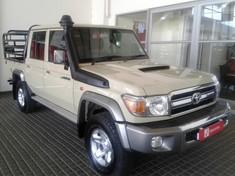 2020 Toyota Land Cruiser 70 4.5D Double cab Bakkie Gauteng