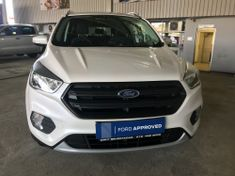 2020 Ford Kuga 1.5 TDCi Ambiente North West Province Klerksdorp_1