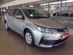 2020 Toyota Corolla Quest 1.8 CVT Limpopo