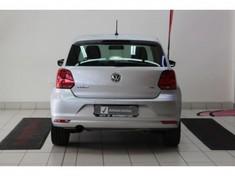 2017 Volkswagen Polo 1.2 TSI Highline DSG 81KW Mpumalanga Barberton_2