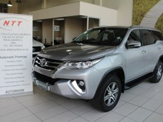 2017 Toyota Fortuner 2.4GD-6 R/B Auto Limpopo