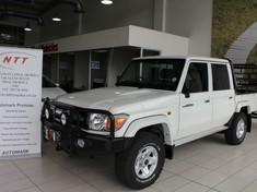 2020 Toyota Hilux 2.4 GD-6 RB SRX Auto Double Cab Bakkie Limpopo