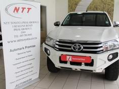 2017 Toyota Hilux 2.8 GD-6 Raider 4X4 Double Cab Bakkie Auto Limpopo Phalaborwa_1