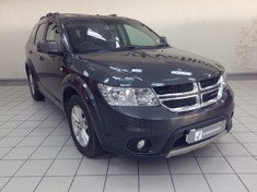 2014 Dodge Journey 2.4 Auto Limpopo