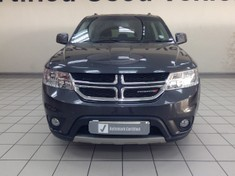 2014 Dodge Journey 2.4 Auto Limpopo Tzaneen_1