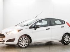 2016 Ford Fiesta 1.0 Ecoboost Ambiente Powershift 5-Door North West Province