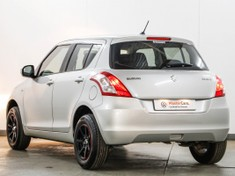 2017 Suzuki Swift 1.2 GL North West Province Potchefstroom_2