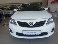 2019 Toyota Corolla Quest 1.6 Mpumalanga Secunda_1
