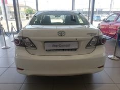 2019 Toyota Corolla Quest 1.6 Mpumalanga Secunda_4