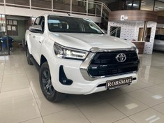 2021 Toyota Hilux 2.8 GD-6 RB Raider Auto Double Cab Bakkie North West Province