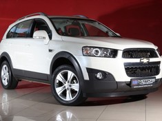2013 Chevrolet Captiva 2.4 Lt 4x4  North West Province