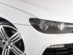 2013 Volkswagen Scirocco 2.0 Tsi R Dsg 188kw  North West Province Klerksdorp_4