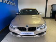 2015 BMW 3 Series 316i Auto Gauteng Vanderbijlpark_1