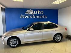 2015 BMW 3 Series 316i Auto Gauteng Vanderbijlpark_2
