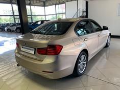 2015 BMW 3 Series 316i Auto Gauteng Vanderbijlpark_4